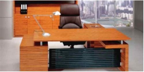 Sdt 005 Executive Desk