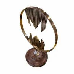 Brass Table Top Decorative Item