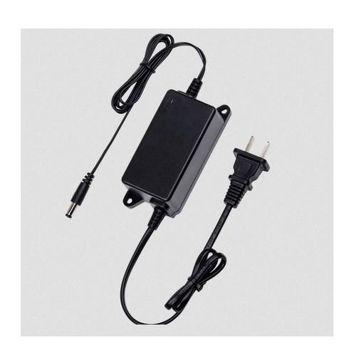 Power Supply Adapter AC 100-240V to DC 12V 2A 4 Split Power Cable for CCTV CE BS