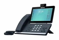 Yealink SIP T58A 16-Line Gigabit IP Video Phone