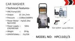 High Pressure Carwasher
