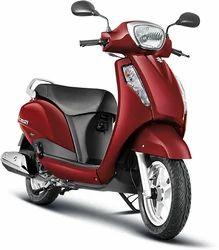 Suzuki Motorcycle, Access 125