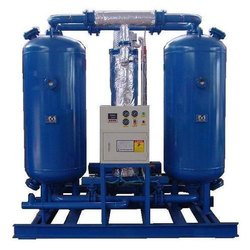 Airro Engineering Desiccant Air Dryers, -40 C