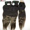 Indian Remy Virgin Natural Straight Hair