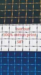 Cotton Print Shirting Fabric (notout)
