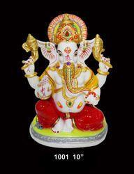 Lambodar Ganesha