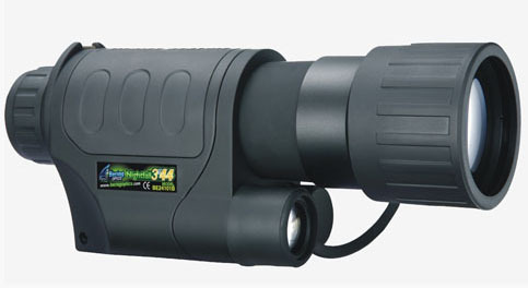 Portable Advanced 5x50 Night Vision Monocular Device
