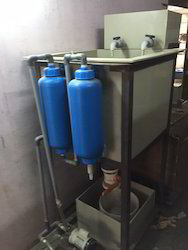 Jewellery Effluent Treatment System