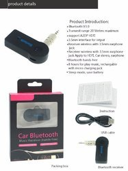 Bluetooth Dongle APG