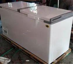 Whf425H Western Deep Freezer