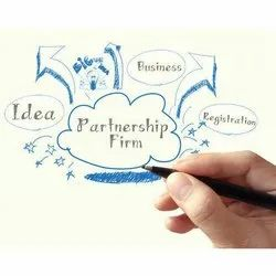 Online Partnership Firm Registration Services, in Pan India