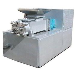 Duplex Type Vacuum Machine