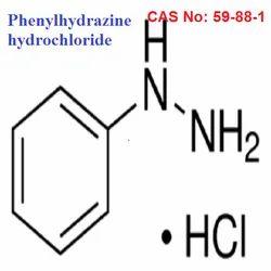 phenyl hydrazine hcl