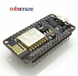 Robocraze ESP8266 NodeMCU WiFi Internet Development Board-NodeMCU ESP8266 Development Kit Buy Online