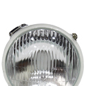 Three Wheeler Headlight  H L Beam APE