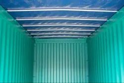 20 Ft Second Hand Open Top Container