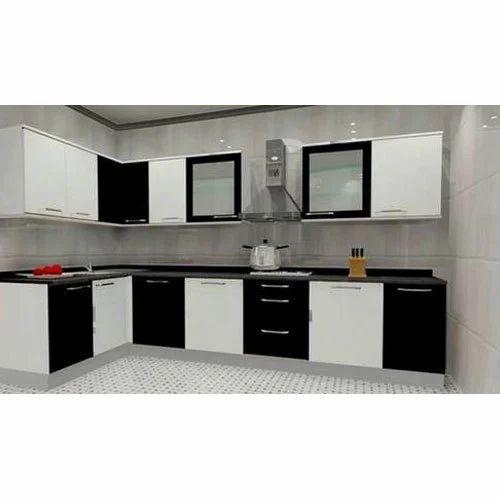 Stylish Modular Kitchen at Rs 1350 /square feet | Teynampet ...