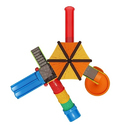 AEN-02 Exotic Nature Series Multi Play Station