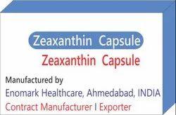Zeaxanthin  Capsule