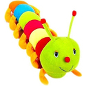 Fur Kids Caterpillar Toy