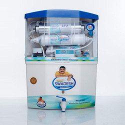 Mountain W Water Purifier
