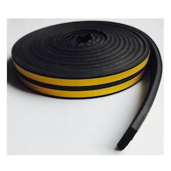 EPDM Rubber Pillar Guard