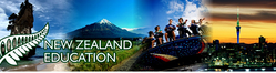 Education Service In New Zealand