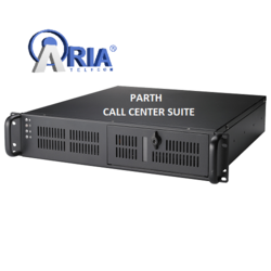 Parth 10C Call Center Suite