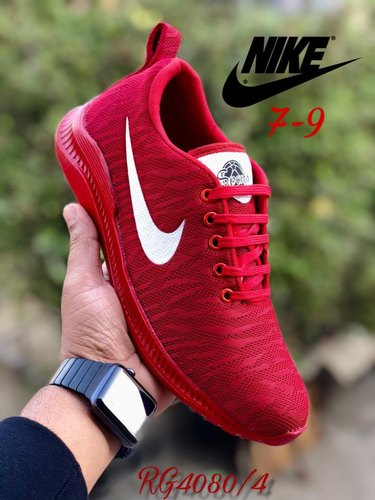 Nike Blue Shoes, Rs 500 /pair Lal Ji