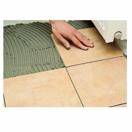 Bostik Super Fixall High Strength Flexible Tile Adhesive Id