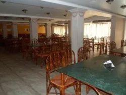 Shiv-Aangan Restaurant in Ahmedabad