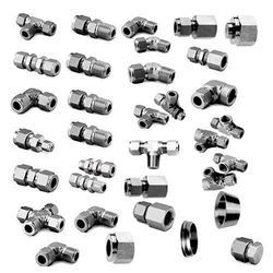 SMIPL Instrument Fitting, Application -Hydraulic Pipe