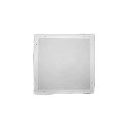 FortuneArrt Square 70 W Panel Light, For Indoor