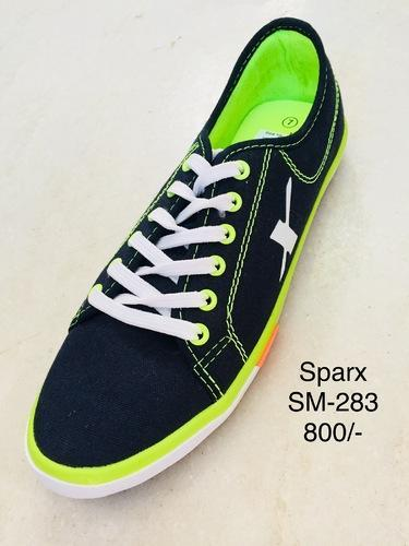 375ef328ee Sparx Canvas Casual Shoes