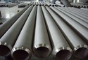 Stainless Steel Super Duplex (UNS S32750) Pipes