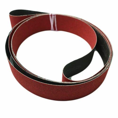 Ceramic Abrasive Belt At Rs 85 Piece Abrasive Belts Id 15075127288