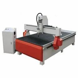 Automatic CNC Router Cutting Machine