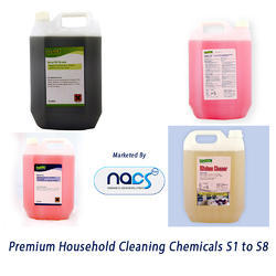 SATOL Household Cleaning Chemical, Size: 5litre, Floor Cleaning