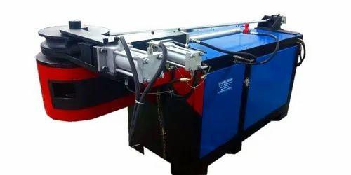 HX 100 NC Automatic Hydraulic Pipe Bending Machine