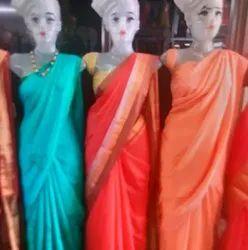 Handmade Saree
