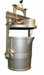 Metal Handling Foundry Machine