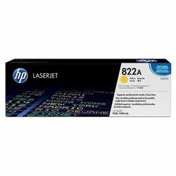 HP C8552A 822A Yellow Toner Cartridge