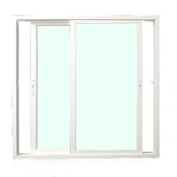 Fenesta UPVC Modern Window