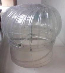 Polycarbonate Turbo Air Ventilator