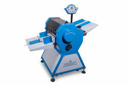 Automatic Numbering Machine with Perforation.