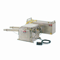 Double Barrel Vehicle Mounted Fogging Machine