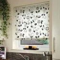 PVC Printed Window Roller Blind