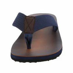 Men's Stylish Flip Flop, Size: 9 to 10