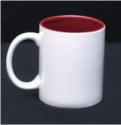 2 Tone Mug Marron