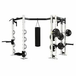 Gym Crossfit Rack